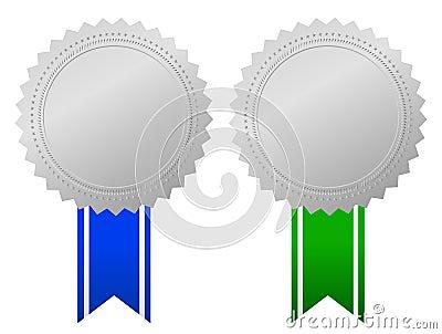 Award emblem