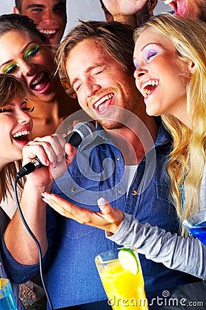 Away sjunga för deppighet