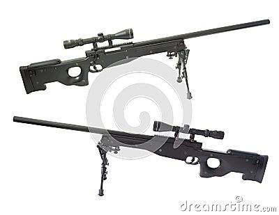 AWP sniper.