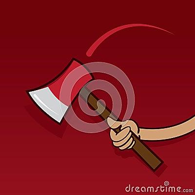 Ax Swing Hand