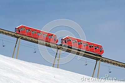 Axamer Lizum Olympiabahn