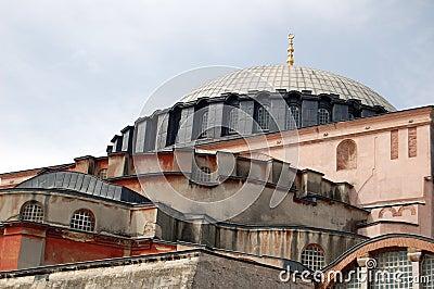 Aya Sophia Dome