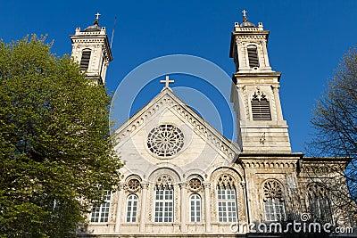 Ayia Triada Greek Orthodox Church