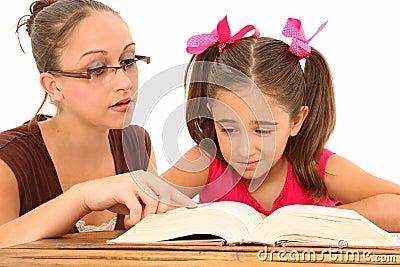 Ayuda del profesor