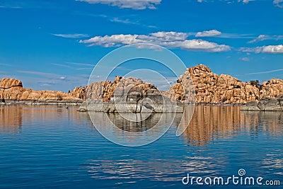 AZ-Granite Dells-Watson Lake