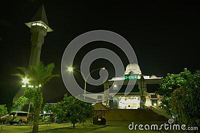 Az-Zikra Masjid
