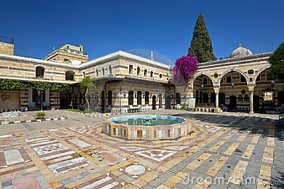 The Azem Palace
