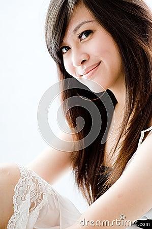 Aziatisch Meisje