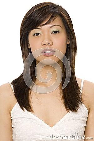 Aziatisch Model 1