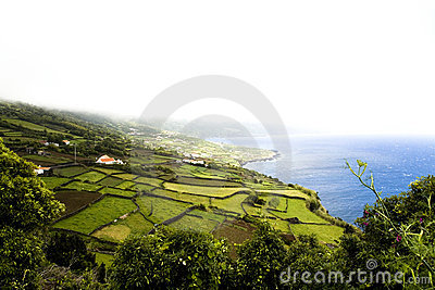 Azores Island - Portugal