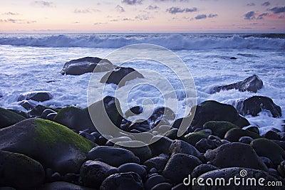 Azores: Ocean