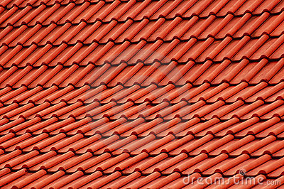 Azotea roja