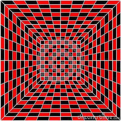 Azulejo incons til del negro blanco y rojo vector fotos for Azulejo a cuadros blanco y negro barato