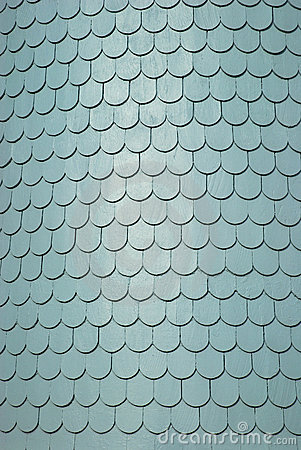 Azulejos de azotea de la ripia