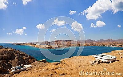 Azure paradise