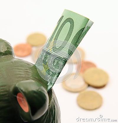 Bär moneybox