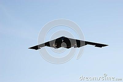 B-2 bomber 2