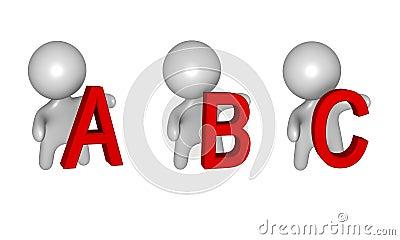 A-B-C Guys