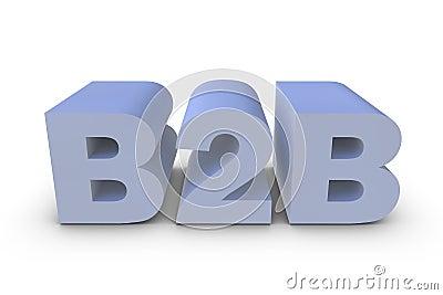 B2B letter