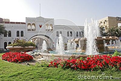 Bab al-Bahrain
