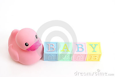 Babies Rubber Duck