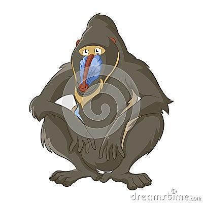 Free Baboon Stock Photos - 37773733