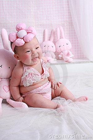 Free Baby Stock Images - 18294344
