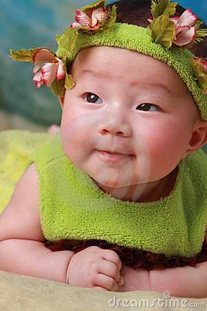 Free Baby Stock Image - 18294381