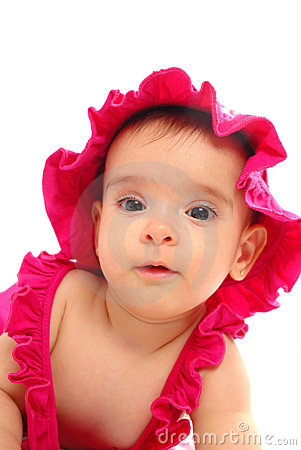 Free Baby Royalty Free Stock Photography - 3888467