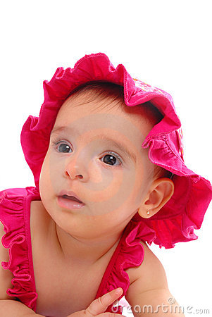Free Baby Royalty Free Stock Images - 3888769