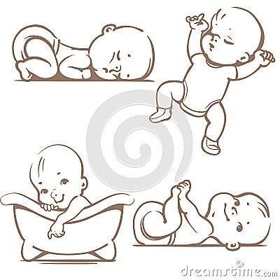 Free Baby Stock Photos - 75674843
