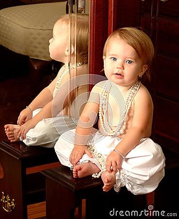 Free Baby Baby Stock Image - 4293351