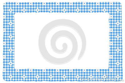 Baby Blue Background for your message
