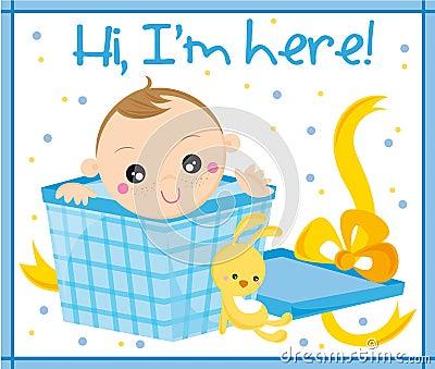 Baby born