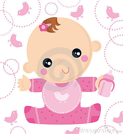 Free Baby Born Stock Image - 9125081