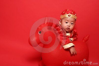 Baby Boy Royalty Free Stock Photography - Image: 7799807