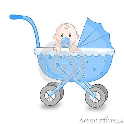 Free Baby Boy Royalty Free Stock Photo - 9972405