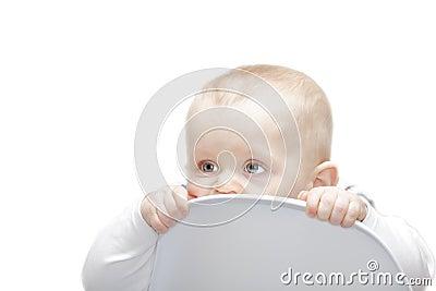 Baby boy / child