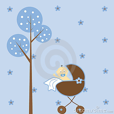 Baby Background Clipart