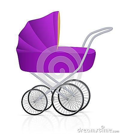 Baby buggy