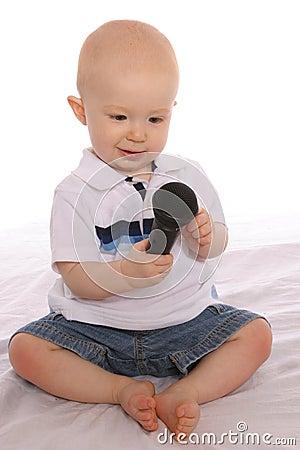 Baby DJ One