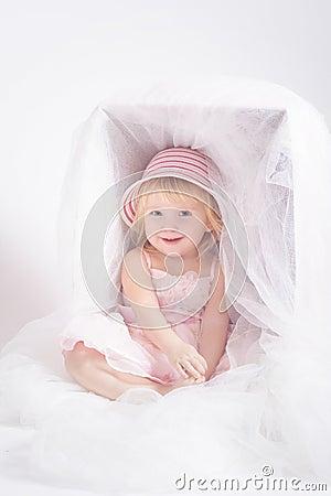 Free Baby Doll Royalty Free Stock Photo - 8259935