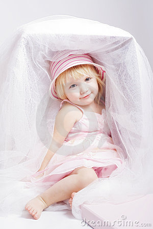 Free Baby Doll Stock Images - 8260034