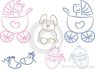 Baby Doodles