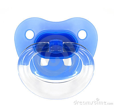 Baby Dummy or Pacifier