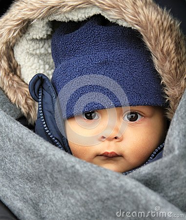 Free Baby Face Royalty Free Stock Image - 84555836
