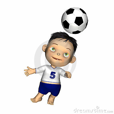 Baby - First Soccer Ball