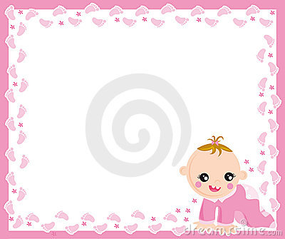 baby boy frame stock photo image 6233300