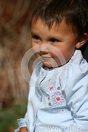 Baby Girl Toddler