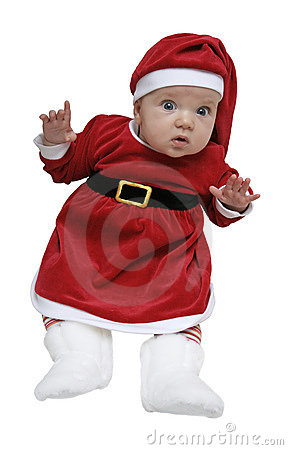 Free Baby Gnome Stock Image - 1779071